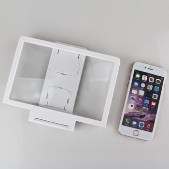 3D Увеличител за телефон подходящ за всякакви телефони