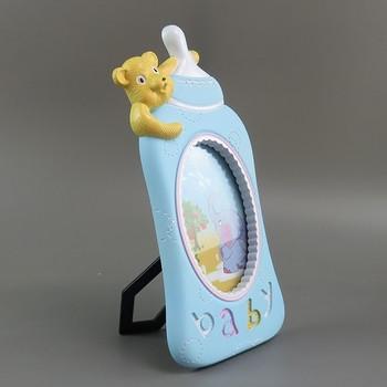 Бебешка рамка за снимка