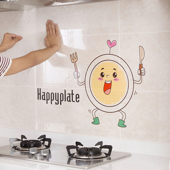 Стикер за кухня издържащ на вода и висока температура