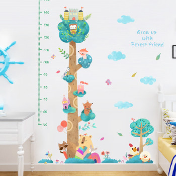 Анимационен детски стикер