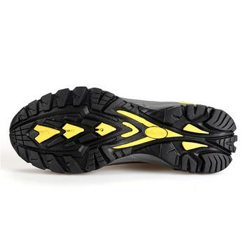Дамски туристически обувки в няколко цвята