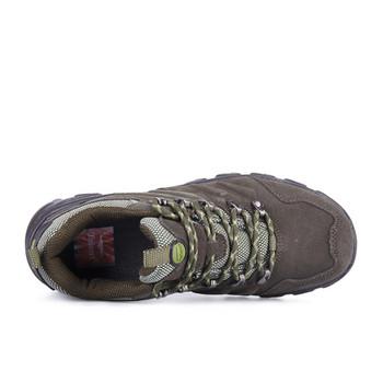 Мъжки туристически обувки в два цвята