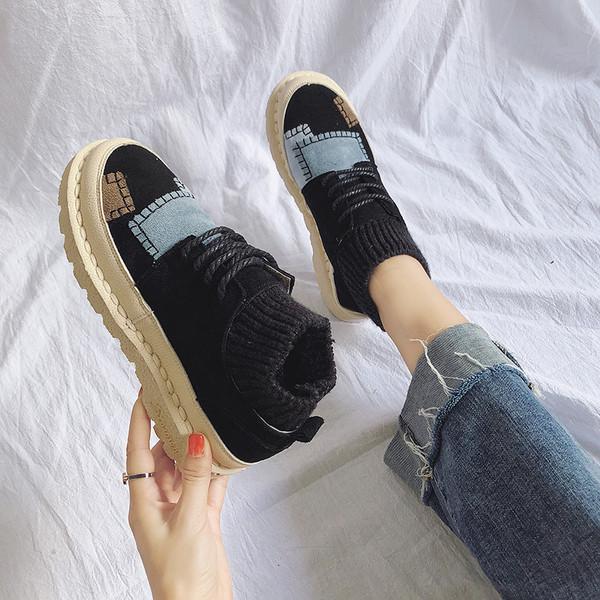 fa6b395e937 Ежедневни дамски обувки с кръпки в няколко цвята - Badu.bg - Светът в ръцете  ти