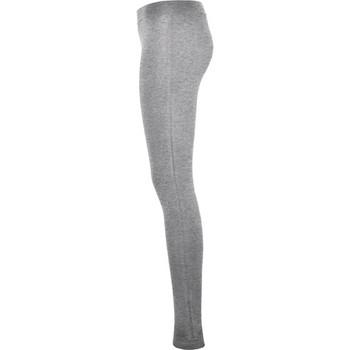 Модерен дамски спортен клин с дължина до глезените