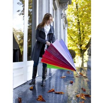 Луксозен ръчен чадър ColourBrands