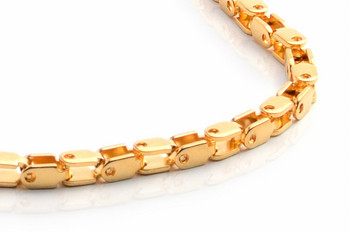 Ланец Mokosh Gold