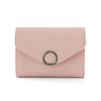 Γυναικείο πορτοφόλι σε διάφορα χρώματα κατάλληλο για τη  καθημερινή ζωή