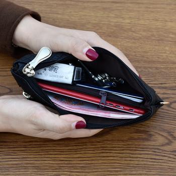Ежедневен дамски портфейл в няколко цвята