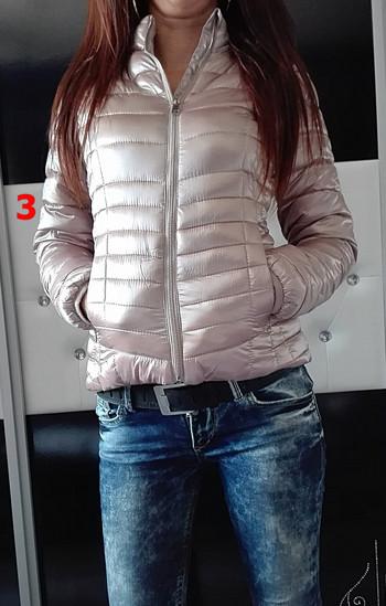 Дамско шушляково яке-пролетно-есенно 3