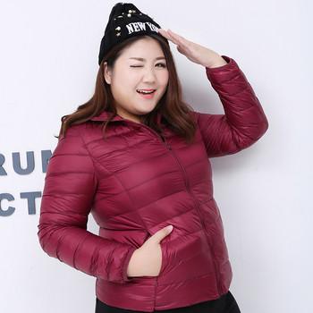 Νέο γυναικείο μπουφάν σε δύο μοντέλα - διαφορετικά χρώματα