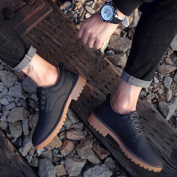Χειμερινά ανδρικά παπούτσια σε διάφορα χρώματα - Badu.gr Ο κόσμος ... a85888565fa
