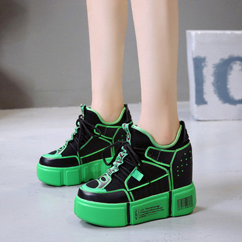 Γυναικεία αθλητικά παπούτσια με πολύχρωμα στοιχεία - Badu.gr Ο ... e0f35a39eac