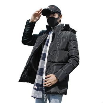 Casual ανδρικό μπουφάν με μεγάλες τσέπες σε τρία χρώματα - Badu.gr Ο ... 1319f1ddb24