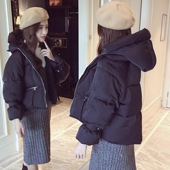 ХИТ стилно дамско яке в няколко цвята