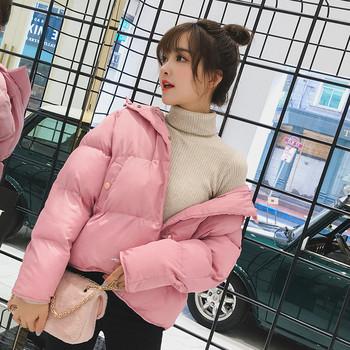 Ισχυρό γυναικείο μπουφάν σε διάφορα χρώματα