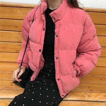 Καθημερινή σακάκι χειμωνιάτικου χειμώνα σε διάφορα χρώματα