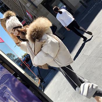 Κυρίες κομψό σακάκι με κουκούλα σε διάφορα χρώματα