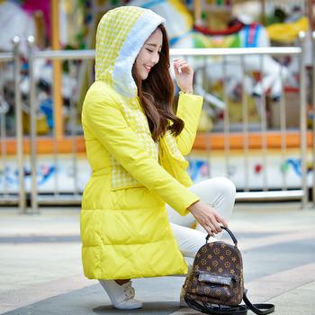 Νέο μπουφάν με κουκούλα σε διάφορα χρώματα