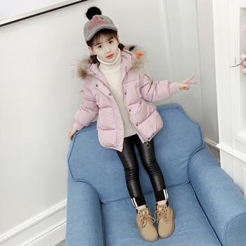 4d6abfc088a Παιδικό κομψό σακάκι για κορίτσια σε διάφορα χρώματα 116820 - Badu ...