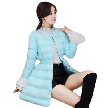 Μοντέρνο μοτίβο κοπής σακάκι γυναικών με κεντήματα σε διάφορα χρώματα