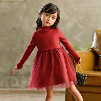 Παιδικό φόρεμα για τα κορίτσια σε δύο χρώματα - Badu.gr Ο κόσμος στα ... 166e33a5acc