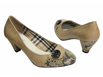 Дамски обувки Roberto Zago модел 08-11