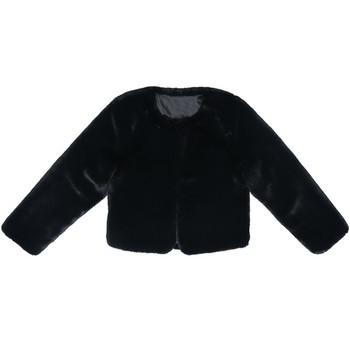 Стилно дамско пухено яке в няколко цвята