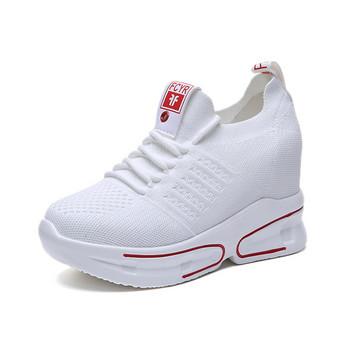 ΝΕΟ μοντέλο γυναικεία παπούτσια σε μαύρο και άσπρο χρώμα - Badu.gr Ο ... bfda00827c9