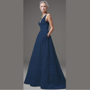 ΝΕΟ μοντέρνο φόρεμα της Lady σε πολλά χρώματα
