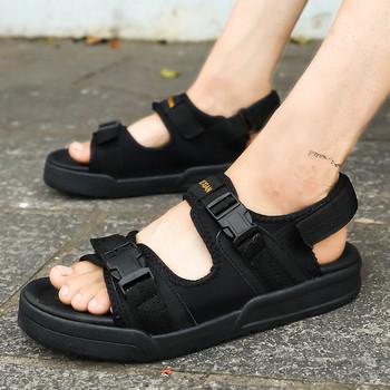 Ежедневни летни мъжки сандали в два цвята