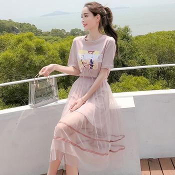 1b5032b28f6b Νέο μοντέλο γυναικείου φόρεμα με διάφορα χρώματα - Badu.gr Ο κόσμος ...