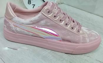 Дамски кецове Nota Pink