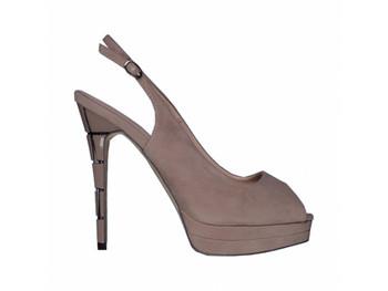 Дамски сандали 93-41BG