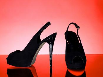Дамски сандали 93-41B