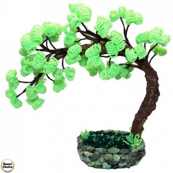 Сувенир - Декоративно дърво от мъниста \