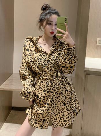 Μοντέρνο γυναικείο πουκάμισο