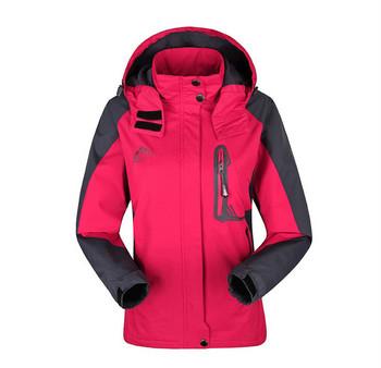 0187506d9d0 Мъжки и дамски зимни якета - водоустойчиви, спортни - раззлични модели