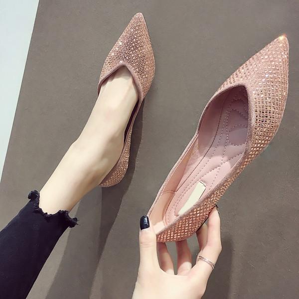 4c538d3ea50 Модерни дамски обувки в два цвята - Badu.bg - Светът в ръцете ти