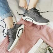 Спортни мъжки обувки с връзки