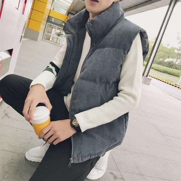 Ανδρικό χειμωνιάτικο σακάκι από βελούδο βελούδο σε 3 χρώματα - Badu.gr Ο κόσμος  στα χέρια σου c67538bf9fa