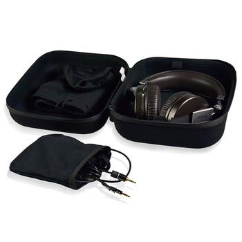 Малка чанта за съхранение на слушалки