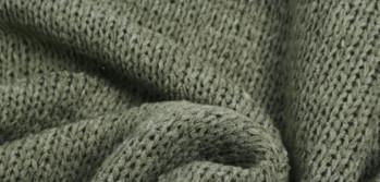 Модерна ежедневен дамски пуловер с широки ръкави с връзки в три цвята