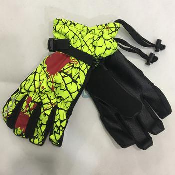 Мъжки много топли ски ръкавици най-различни модели и цветове