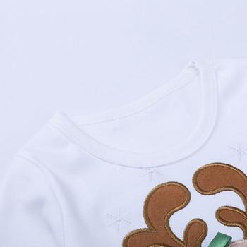 9cc5cf7a668 Παιδικό σετ σε 2 μέρη σε μοτίβα Χριστουγέννων - Badu.gr Ο κόσμος στα ...