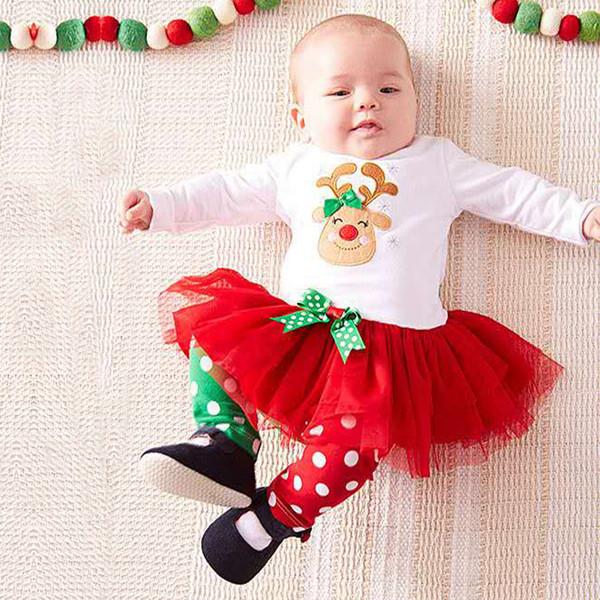 a36d8537816 Παιδικό σετ σε 2 μέρη σε μοτίβα Χριστουγέννων - Badu.gr Ο κόσμος στα χέρια  σου