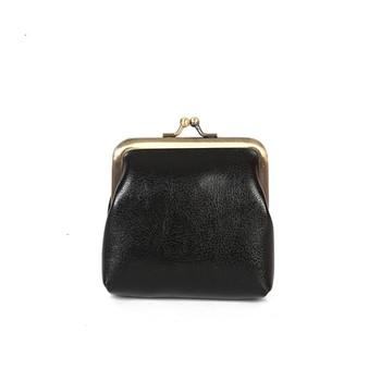 Κομψό ρετρό γυναικείο πορτοφόλι σε πολλά χρώματα
