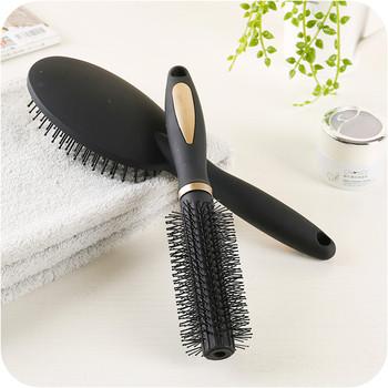 Антистатична дамска четка за коса с масажиращ ефект - 3 модела