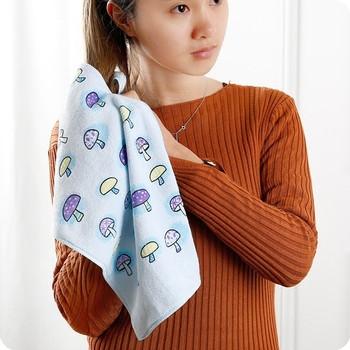 Детска кърпа за лице и ръце с анимационен принт