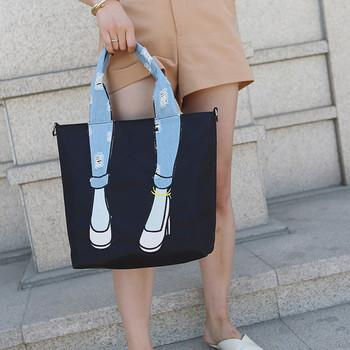 Интересна дамска чанта,подходяща за ежедневие
