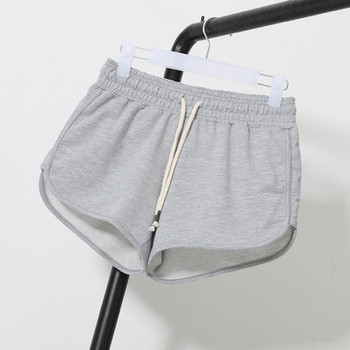 Ежедневни дамски къси панталони в няколко цвята
